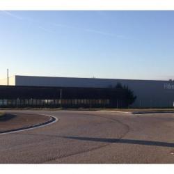 Location Local d'activités Villemoirieu 1000 m²