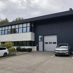 Location Local d'activités Mulhouse 1179 m²