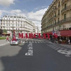 Location Local commercial Paris 9ème 514 m²