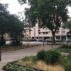 Location Local commercial Lyon 8ème 100 m²