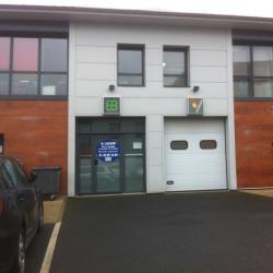 Vente Local d'activités Carrières-sur-Seine 272 m²