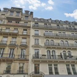 Location Bureau Paris 9ème 42 m²