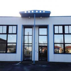 Location Local d'activités Tournefeuille 1226 m²