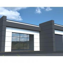 Vente Local d'activités Saint-Avertin 1190 m²