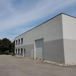 Location Entrepôt Échirolles 356 m²