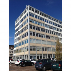 Vente Bureau Nancy 1124 m²