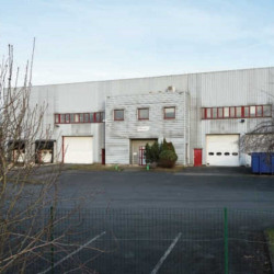 Location Entrepôt Le Thillay (95500)