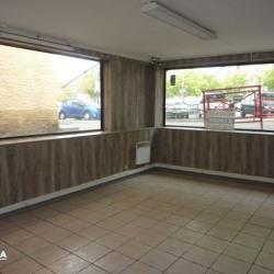 Location Local commercial Manosque 35 m²