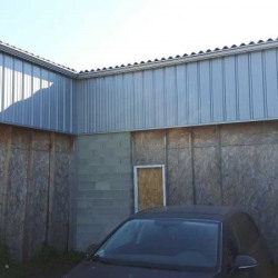 Location Local commercial Eysines 336 m²