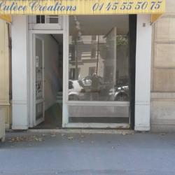 Location Local commercial Paris 7ème 19 m²