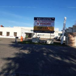 Vente Entrepôt Colmar 2900 m²