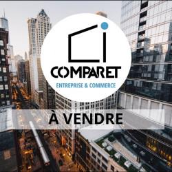 Vente Bureau Challes-les-Eaux 283 m²