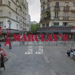 Cession de bail Local commercial Paris 1er 107 m²