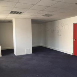Vente Bureau Bussy-Saint-Georges 85 m²