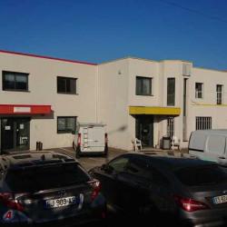 Vente Entrepôt Villeurbanne 1494 m²