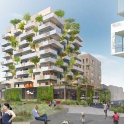 Vente Bureau Tourcoing 2092 m²