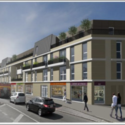 Location Local commercial Chennevières-sur-Marne 185 m²