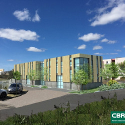 Location Bureau Vendargues 1700 m²
