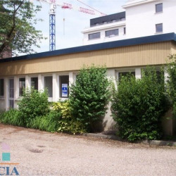 Location Local commercial Rouen 67 m²