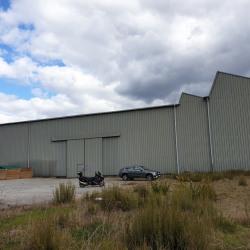 Vente Entrepôt Belin-Béliet 4500 m²