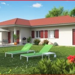Maison  5 pièces + Terrain  540 m² Sallanches