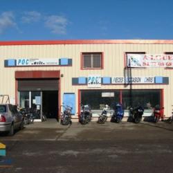 Location Local commercial Saint-André-de-Corcy (01390)