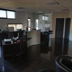 Location Bureau Grabels 400 m²