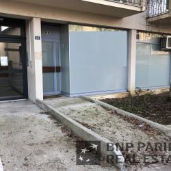 Location Bureau Dijon 43 m²
