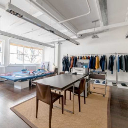 Location Bureau Paris 8ème 168 m²