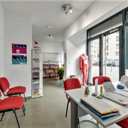 Vente Local commercial Lyon 7ème 66 m²