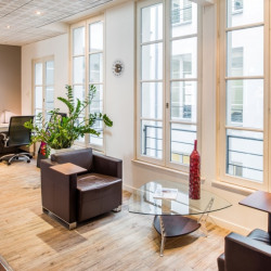 Location Bureau Paris 6ème 20 m²