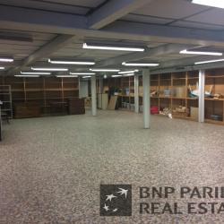 Location Local d'activités Rennes 720 m²