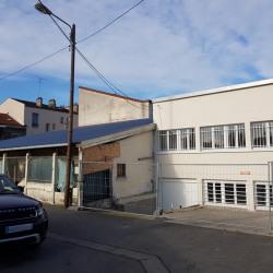 Vente Entrepôt Villejuif 567 m²