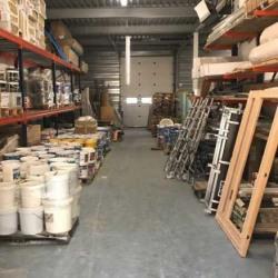 Vente Entrepôt Arcueil 535 m²