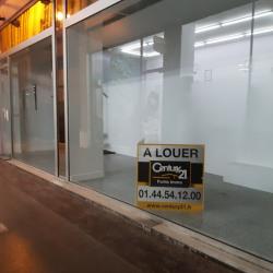 Location Local d'activités Paris 2ème 23 m²