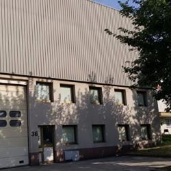 Location Entrepôt Neuilly-sur-Marne 477 m²