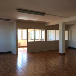 Location Bureau Marseille 13ème 206 m²