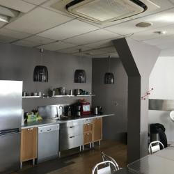 Location Bureau Paris 10ème 588 m²