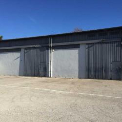 Location Entrepôt La Garde 150 m²