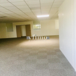 Location Bureau Orgeval 310 m²