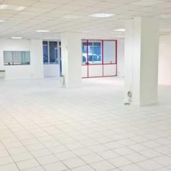 Location Local d'activités Courbevoie 235 m²