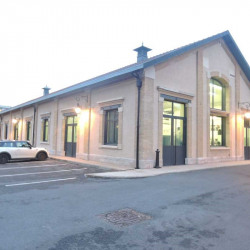 Location Local d'activités Aubervilliers (93300)