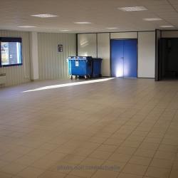 Location Local d'activités Limoges 141 m²