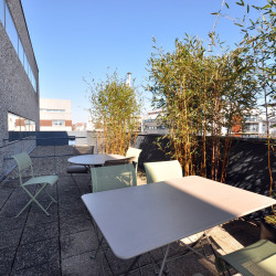Location Bureau Nantes 14 m²