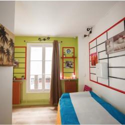Vente Local commercial Paris 9ème 55 m²