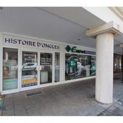 Location Local commercial Bussy-Saint-Georges 25 m²