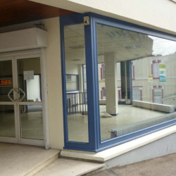 Location Local commercial Longwy 83 m²