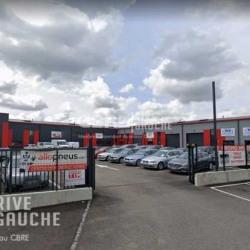 Location Local d'activités Bischwiller 200 m²