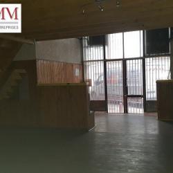 Location Bureau Nice 215 m²
