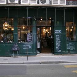 Vente Local d'activités Paris 8ème 177 m²